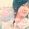 тнє ємρяєss ✰ нιgн ρяιєѕтєѕѕ αя¢αnα: Nakajima Yuto - Love You So Much