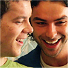 donna_k: being human george and mitchell