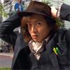 kimura mrbrain caught