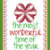 Kate: Seasonal: Most Wonderful Time