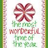 Seasonal: Most Wonderful Time