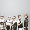 Leek: BIG BANG; group bang-bang