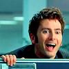 The Happy Doctor!