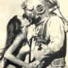 Моя селедка: целоваться