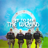 Mish: Team -- Off to See the Wizard