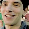 Valika: Merlin smile
