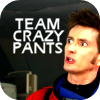 demented & sad, but social: dw_ten: team crazypants