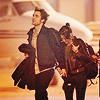 [actors] rob/kristen | walking exposed