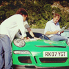 i think of what i've done... you know it all.: Top Gear // The Trio // Supercar Road Tr