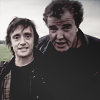 i think of what i've done... you know it all.: Top Gear // Clarkson&Hammond // BFF