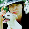 prettywrong: hae with dog
