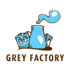 Grey Factory - forward thinking!