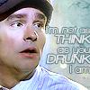 haruechan: drunk!Wilson