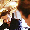 Patron angel of public transport.