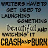 ratherastory: Crash and Burn