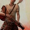 Ellis Grenade Launcher
