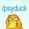Kyosuke: /psyduck
