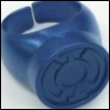 Blue Power Ring