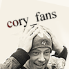 Cory Monteith Fan Community.