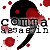 comma assassin