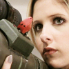 Buffy - Rocket Launcher