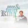 A Final Dream: once and future king