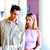 dipenates: Xander and Buffy