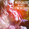 The Hebridean Queen: Morgause and Morgana