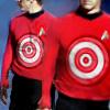 E: star trek (red shirt)