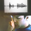 Spock & Uhura - Frequency