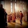 Merlin - Court