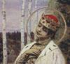 Tsarevich Dmitiri Ivanovich