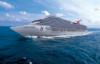 Морской круизный лайнер Carnival Dream