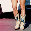 (stock) · boots are made for walking