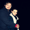 Katie McGrath & Bradley James
