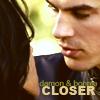 damon leans in, closer