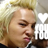 ♥  手越祐也  ♥ TEGOSHI YUYA  ♥  데고시 유야  ♥: GD love u 2