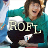 mnol_heart: minho is literally rofling 8D