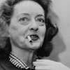 royaltyisshe64: Bette Cigarette