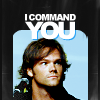 command you