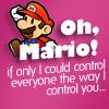 Mario Control