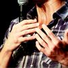 Ng keymash cjdska (Jared's HANDS)