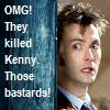 johnsheppardluv: ten the killed kenny'd