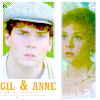 Anne of GG: Anne & Gil
