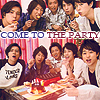 greentea287: arashi party icon