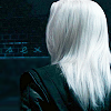 HP Lucius Hair