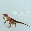 flail raptor