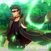 jet energized