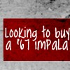 Buy67Impala