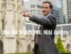 Ursula4x: Burke FBI wants you Neal